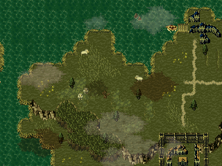 Le Minou-enchaîné - Chronique des Terres Lointaines Carte_monde_3